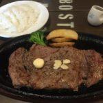 沖縄 石垣島に来たら食べるべき 島人も通うステーキ屋さん