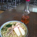 石垣島空港近く 白保食堂の実力はいかに