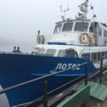 極東ロシアで活躍する元日本船の出身地を調べた結果…