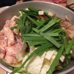 秋葉原で中国人とモツ鍋を囲んだ話