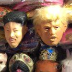 米朝開戦の緊張感ある中で、やはり鍵を握るのは中国だった