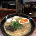 新宿歌舞伎町の酔いつぶれたホストが集う店 ラーメン屋 わ蔵