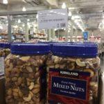 コストコのミックスナッツは高いのか安いのか?