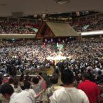 両国国技館の升席で相撲を観戦するにはどうしたらいい?